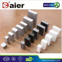 DAIER hammond aluminium project box