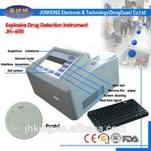 Innovador de mesa dinamita& detector de drogas oem/odm