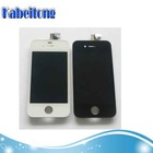 Paypal Accepted 4G Assembly / LCD and Digitizer for iphone in Black/ white