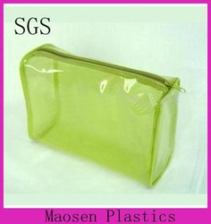 High quality cosmetic bag with PVC/cosmetic PVC bag