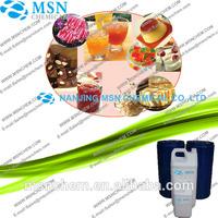 Hot sell factory milk lactone (E)-dec-2-enoic acid