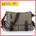 Famous brand design messenger bag canvas wholesale prices messenger handbags china