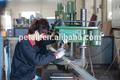 de inyección de plástico de la máquina en la cavidad 6