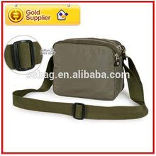 Guangzhou famous brand design small messenger bag fashion men's shoulder bags messenger handbags latest model