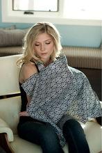 Cotton Wide Shawl for Baby Canopy,Scarf Shawl Maternity Baby Breastfeeding Nursing,Baby Sweater Shawl Fashion Design Special