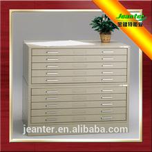 KAIGE-DG Plan Drawing Filing Cabinet KAIGE-DG Vanity Sink Base Cabinet With Drawers