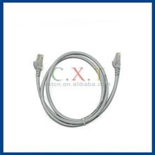 FLAT Network Ethernet Cat 5e 5 Cable Lead RJ45 1m cable