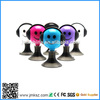 earphone splitter and stand, newest mobile phone accessories in 2014