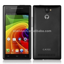 telefono de gama baja android 4.2 mtk6572 phone catee catee ct200 854 x 480 touch screen 2.0mp
