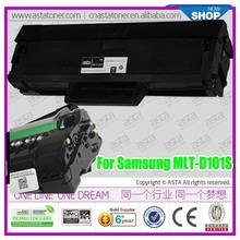 toner cartridge 101s From ASTA for samsung ML-2165W/SF-760P/SCX-3405FW/SCX-3401/ML-2161 printer toner cartridge 101s
