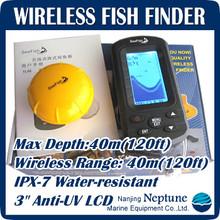 wireless sonar electronics