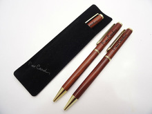 wooden engraving pen