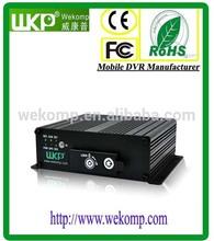 4CH MDVR Full D1 HDMI cctv digital video recorders with Hi3512