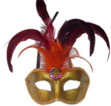 Colorful Eva Foam Mask