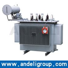 Class 10KV S11 series transformer power transformer power equipment
