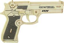 Robotime brinquedo arma de BERETTA M92F