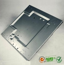 High quality metal shielding covers for auto