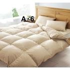 30 Years Luxury Down Quilt/Duvet/Comforter