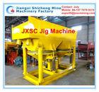 Gravity Jig Machine,Gold Processing Plant,Gold Refining Machine