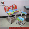 cheap elementary school desk with chairs alibaba express