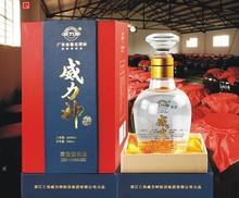 Liquor( fifteen years reserva) 52% 500ml