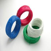 UL 1430 XLPVC hook-up heat resistant insulation for electrical wire