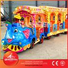 Most popular! Professional park amusement electric tourist trains for sale