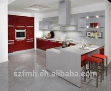 customize cozinha decoração placa de fórmica para venda