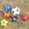 football hollow pvc bouncing ball ,toys bounce balls animals