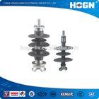 hot sale 11KV pin silicon rubber Insulator
