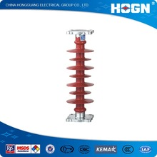 best sell 11KV post silicon rubber Insulator