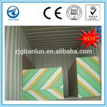 7mm-15mm High Quality Plasterboard Plaster Board