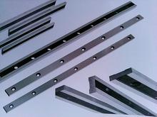 Hydraulic Guillotine shearing Machine blades Anhui Zhongrui shear blade