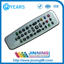 brand name electrons HUMAN D17 TV Remote Control made in Anhui