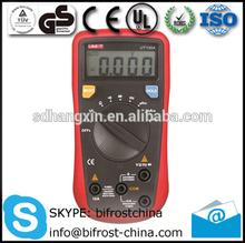 Uni-t auto range low price digital multimeter UT136A analog multimeter specifications
