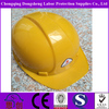 Durable construction safety protective helmet