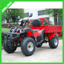High quality Farm ATV 150cc Trailer with CE for farmer