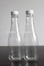 330ml Spring Water Bottle Custom