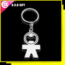 New Promotion Custom Keychains,Custom Key chain,Metal Key Ring bottle opener
