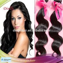 Fast shipping brazilian hair, brazilian human hair extension paris body wave