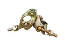color galvanized scafolding swivel coupler