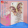 Wholesale High Quality Diamond Bling Phone Case For Htc