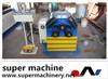 large hydraulic profile bending machine W24 series,automatic steel rule bending machine
