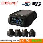 High Sensitive Factory Sale tyre pressure monitors car accessory tpms