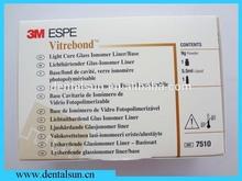 Vitrebond Glass Ionomer Liner/Base/3M Light Cure Cement/dental Cement Vitrebond