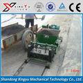 De hormigón pretensado de la costilla& de bloque de hormigón losas de máquinas de moldeo por presión placas