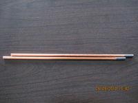 Pointed Gouging Carbon Electrodes 1/4*12