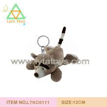 2015 Custom Plush & Stuffed Keychain