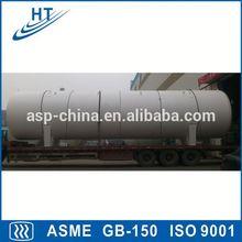 25m3 cryogenic liquid carbon dioxide storage tank
