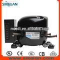 Compresor dc- qdzh35g 12v/24v compresor del refrigerador,/congelador compresor frigorífico,/solar de la batería del compresor, r134a compresor